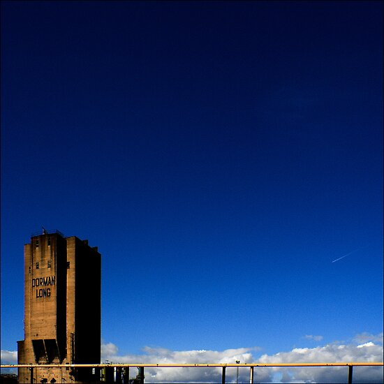 Dorman Long by PaulBradley