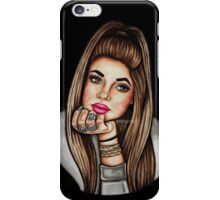 kylizzle iPhone Case/Skin