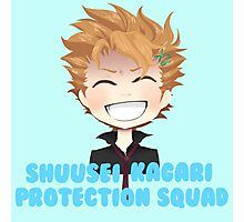 Kagari Protection Squad Photographic Print