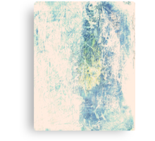 Midnight VII Canvas Print