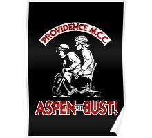 Aspen or Bust! Poster
