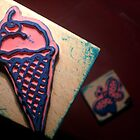 Icecream Stamp by MamaBee