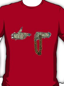 Run the jewels 2 T-Shirt