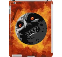 Moon 2 iPad Case/Skin