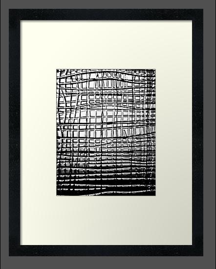 Shower Screen by Kitsmumma