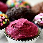 Cupcakes by ELBfoto