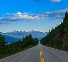 Take me home  by RevelstokeImage