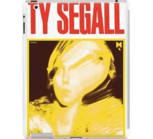 Ty Segall - Twins iPad Case/Skin