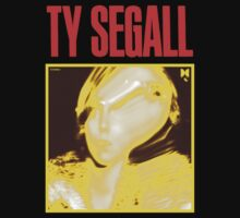 Ty Segall - Twins by JacinIsBlind