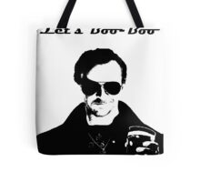 Let's Boo-Boo Tote Bag