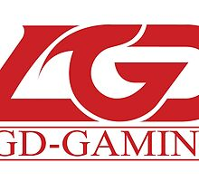 LGD GAMING  by HxCore