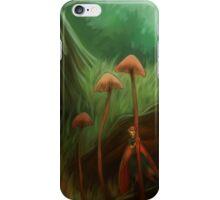 Little fairie iPhone Case/Skin