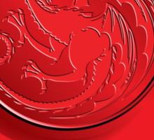 Targaryen Seal Sticker