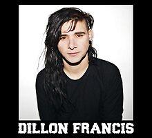 Dillon Francis? by mutinyaudio
