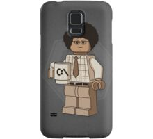 I am a Giddy Goat! Samsung Galaxy Case/Skin