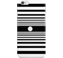 Doppler effect. iPhone Case/Skin