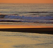 EARTHY COLOURS AT SUN UP by EricKyle