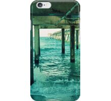 Dania Pier iPhone Case/Skin