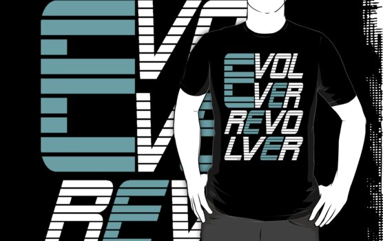 Evolver Revolver 2 by Leftwing
