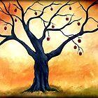 Forbidden Fruit by Peggy Garr