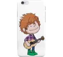 Ed Sheeran iPhone Case/Skin