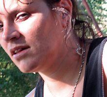 Sunshine on my Shoulder by lcjane