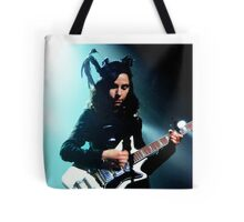 PJ Harvey Tote Bag