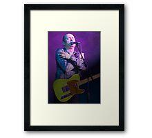 Hoodoo Gurus Framed Print