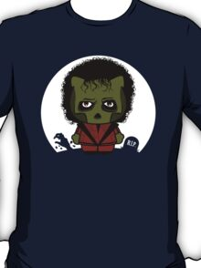 Hello Thriller T-Shirt