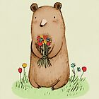 Bear Bouquet by Sophie Corrigan