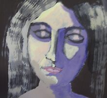 Purple by roza50