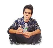 Dylan O'Brien by sharonguyen