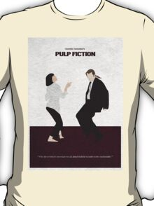 Pulp Fiction 2 T-Shirt