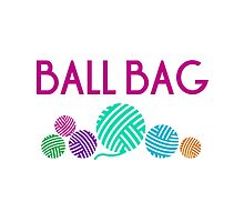 Ball Bag by heroics