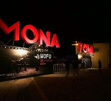 MONA FOMA 2014 2 by MyceanSage