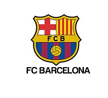 FC Barcelona by AwesomeApple