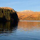Loch Katrine by Stephen Smith