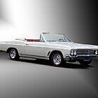 1966 Buick Gran Sport Convertible 1 by DaveKoontz