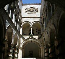 Dubrovnik  by Bob Martin