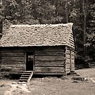 Jim Bales Place by Gary L   Suddath