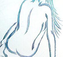 Askew by Jennie Rosenbaum