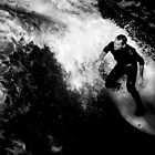 city surfer by willd