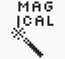 The Tooled Up Series: Magical by Malc Smith