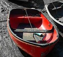 RED BOAT AT LEIGH by PhotogeniquE IPA