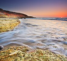Evening Tide by KathyT