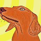 My Inner Animal by brotbackgeraet