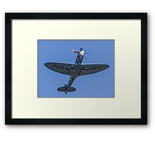 Supermarine Spitfire PR.XIX PS915  Framed Print