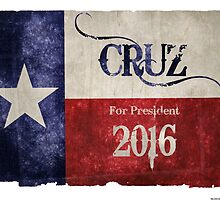 Ted Cruz for President! by TruthtoFiction