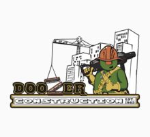 Doozer Construction Kids Clothes