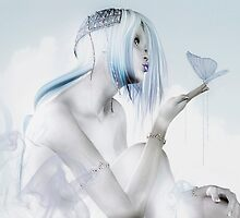 Air Nymph by Lyndseyh